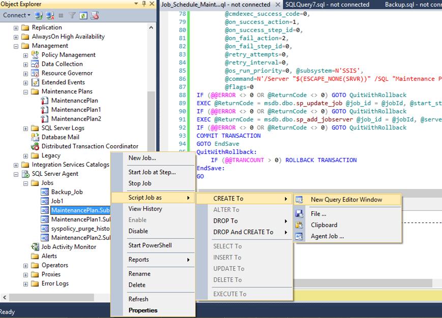 CreateScript_fm_Job
