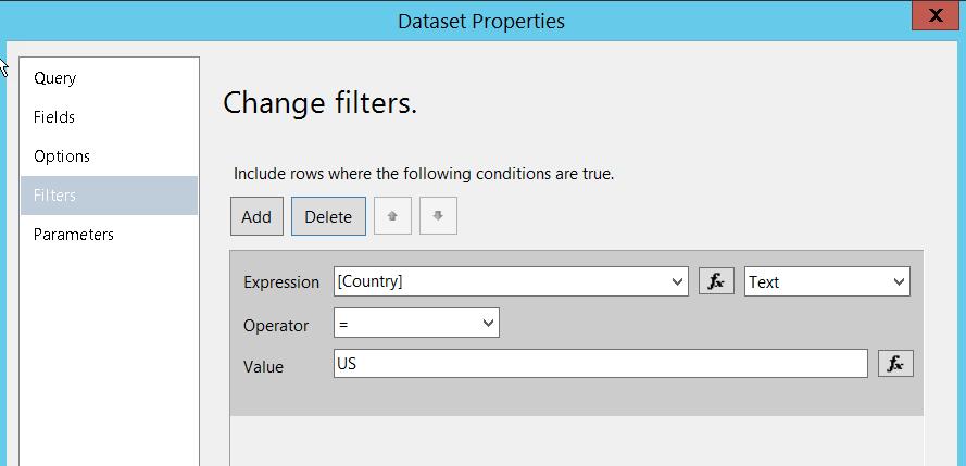 Dataset   Data Awareness Programme