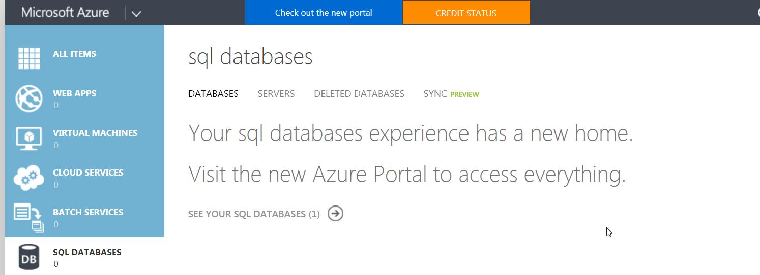 Azure | Data Awareness Programme